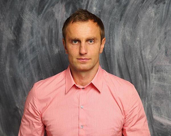 Закалов Игорь