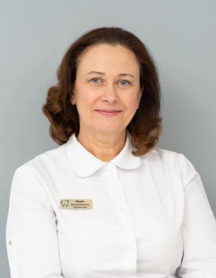 Журба Наталия