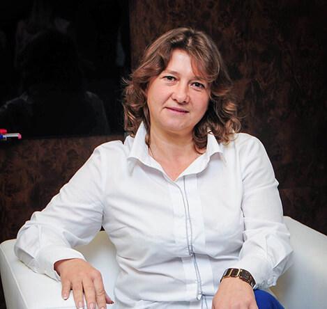 Мария Каминская
